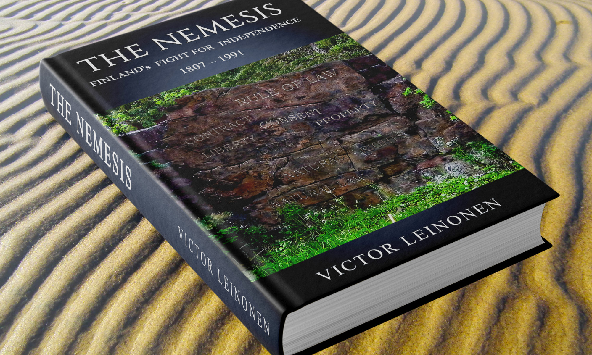 The Nemesis book